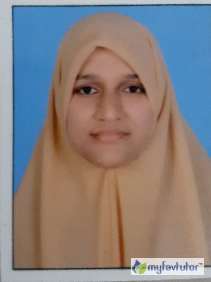 Home Tutor Fathimath Nafiha 671123 T2809dc6b5d5a2a
