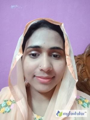 Home Tutor Samreen Sultana 503001 T2dee4b8f9814e3