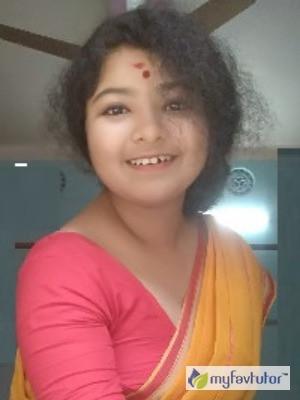 Home Tutor Shreya Mukherjee 731216 T351849c40beb86