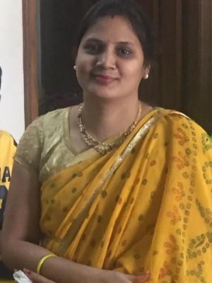 Home Tutor Rekha Rai 500084 T3678c58711c9ef