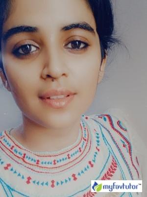 Ankita Jaiswal