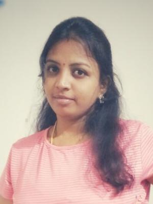Home Tutor Preethi Rajasekaran 603103 T460987b2e82d96