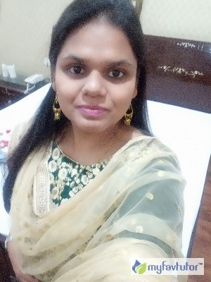 Home Tutor Swati Goel 243001 T4d2b8e7620f9d3