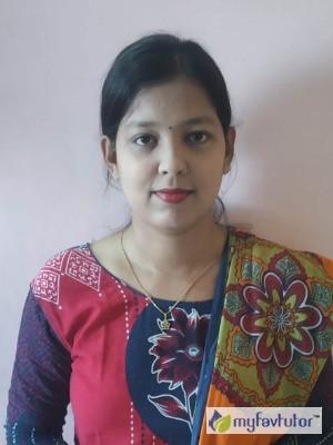 Home Tutor Arpita Mukherjee 392001 T4e926b45a554f0