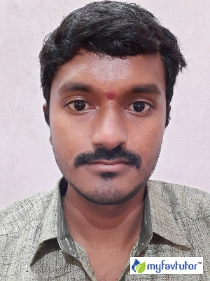 Home Tutor Sateesh Kumar 509125 T5726648c705747