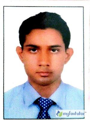 Home Tutor Saikat Banerjee 700008 T58877629e147be