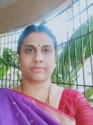 Home Tutor Chithra Srinivas 600042 T75114d3e323b4a