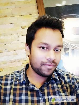 Home Tutor Amit Kumar Gaurav 560078 T79458374945b26