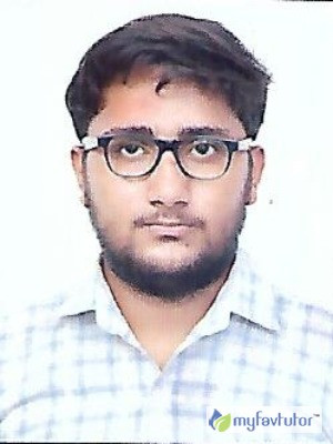 Home Tutor Shubham Bhardwaj 110093 T7c803239110261