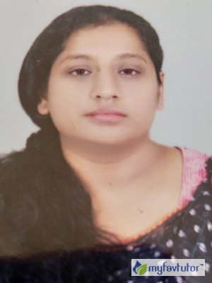 Home Tutor Meenu Singh 334001 T8166c8d2004235