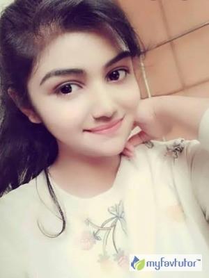 Home Tutor Pooja Paswan 509321 T8257ce5d592329