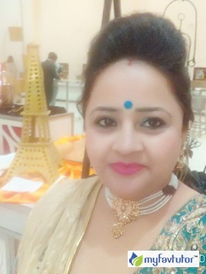 Home Tutor Pooja Gupta 143505 T83d5edf66dc4b8