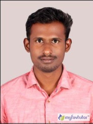 Home Tutor Kandhavishnu B 642007 T90899651520741