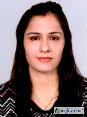 Home Tutor Maitrey Choudhary 208018 T91604584a92268