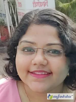 Home Tutor Priyanka Chatterjee 711101 T98369e7cf6c541