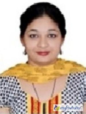 Home Tutor Pooja Gupta 121004 Tebeaa2308e0662