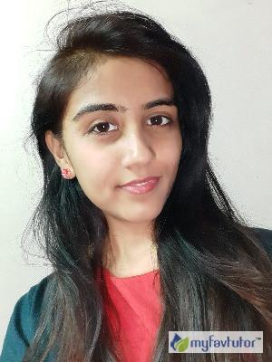 Home Tutor Priyanka Ahire 411051 Tff7bb607015fd6